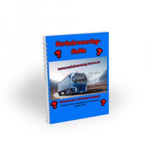 Fragenkatalog Güterkraftverkehr