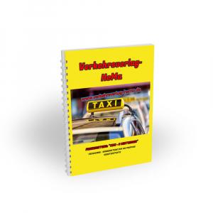 Gesetzestexte Taxi & Mietwagen
