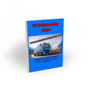 Gesetzestexte für Güterkraftverkehr