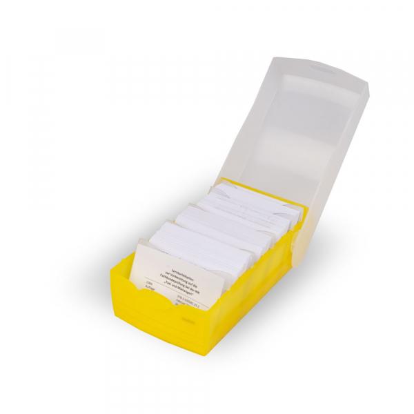 Lernkarteikarten Taxi & Mietwagen