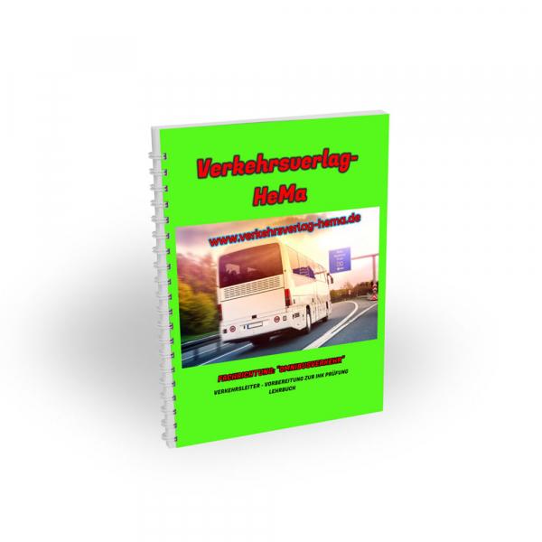 Lehrbuch Omnibus