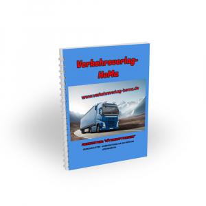 Lösungsbuch Güterkraftverkehr